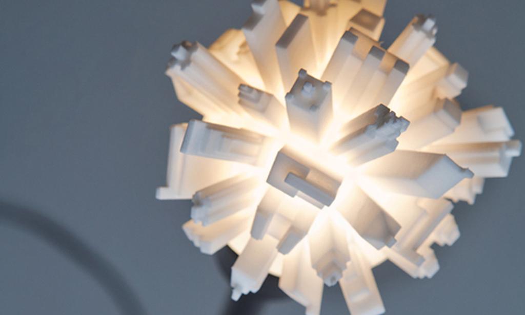 照明工业设计之用户体验设计