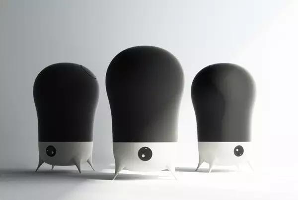 工业设计不仅很美而且还很实用