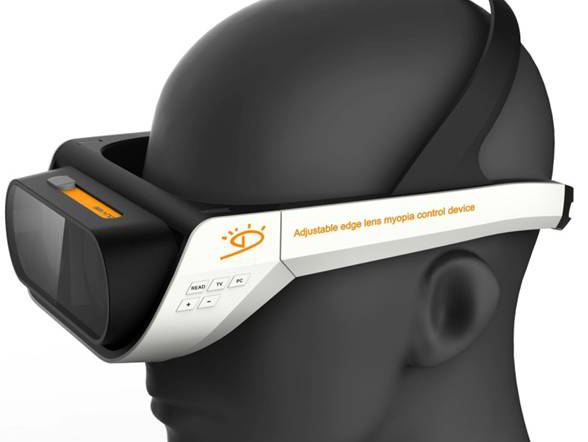 近视矫正仪