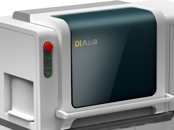 DESA全自动酶免分析系统